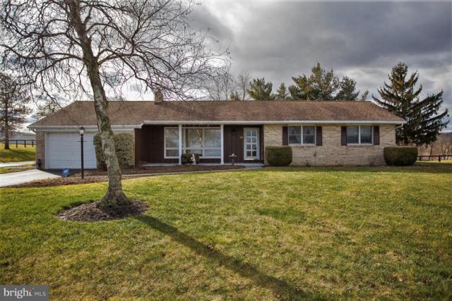15 Homestead Road, GRANTVILLE, PA 17028 (#PALN102844) :: The Joy Daniels Real Estate Group