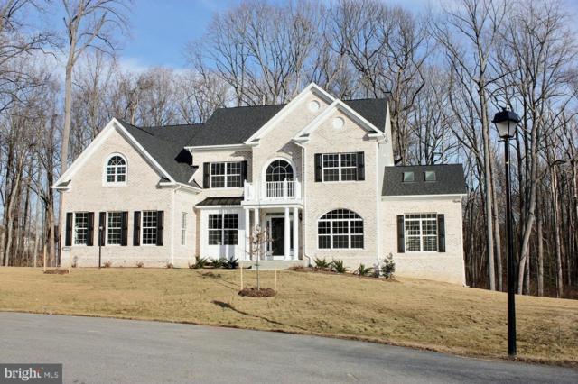 15503 High Ridge Court, AQUASCO, MD 20608 (#MDPG376546) :: Great Falls Great Homes