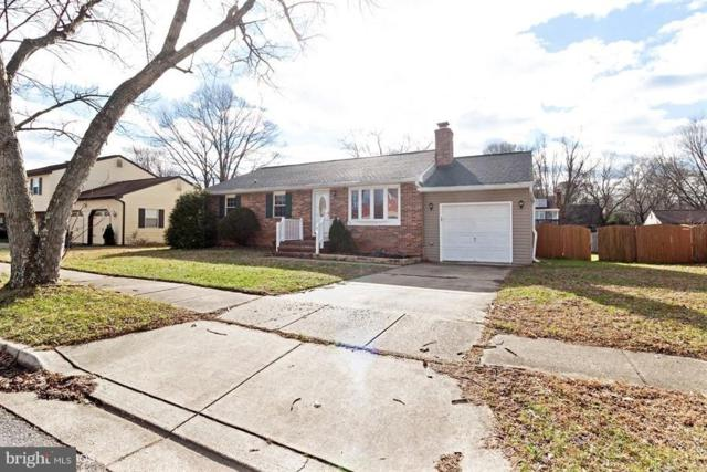 1453 Evergreen Road, SEVERN, MD 21144 (#MDAA302336) :: Colgan Real Estate