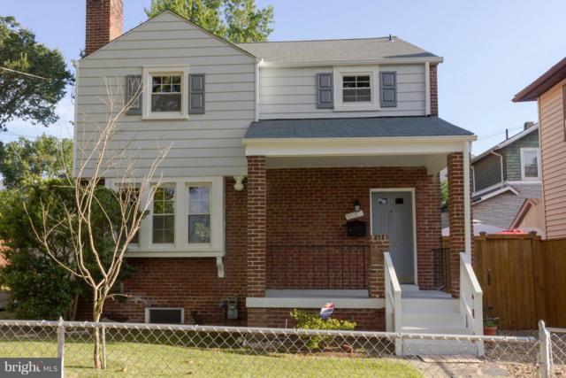 2005 NE Lawrence Street NE, WASHINGTON, DC 20018 (#DCDC309048) :: Bic DeCaro & Associates