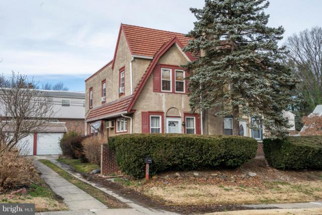 253 W Essex Avenue, LANSDOWNE, PA 19050 (#PADE322012) :: Jason Freeby Group at Keller Williams Real Estate