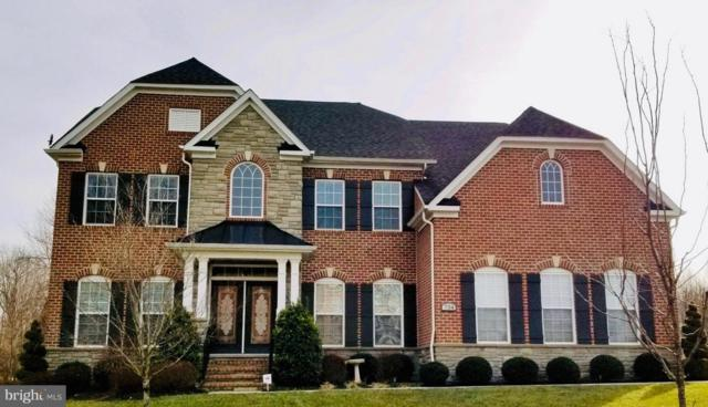 734 Bleak Hill Place, UPPER MARLBORO, MD 20774 (#MDPG376560) :: The Gus Anthony Team