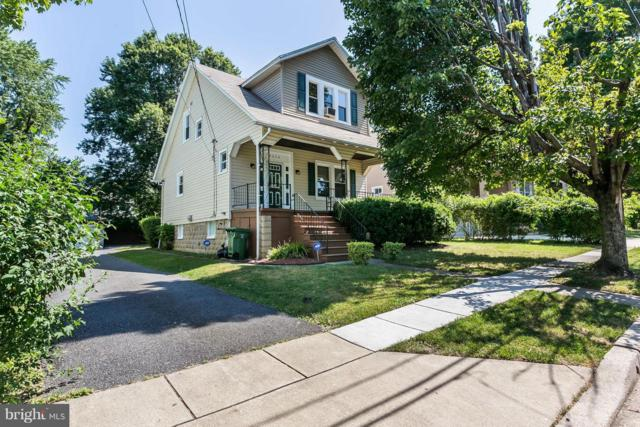 4602 Bayonne Avenue, BALTIMORE, MD 21206 (#MDBA304072) :: AJ Team Realty