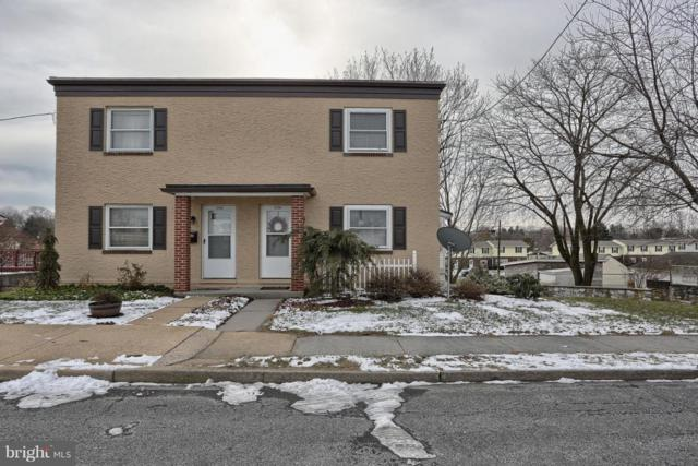 1328 Walnut Street, LEBANON, PA 17042 (#PALN102846) :: Colgan Real Estate
