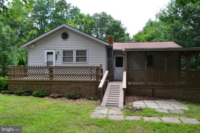 1169 Wild Dog Pass, AUGUSTA, WV 26704 (#WVHS106002) :: Colgan Real Estate