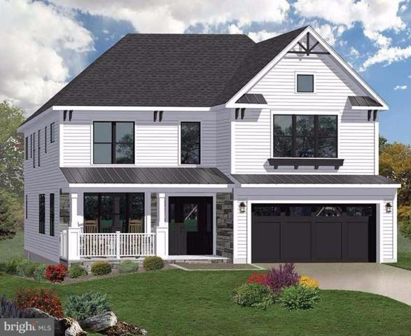 46 Kleis Road, SEVERNA PARK, MD 21146 (#MDAA302350) :: The Riffle Group of Keller Williams Select Realtors