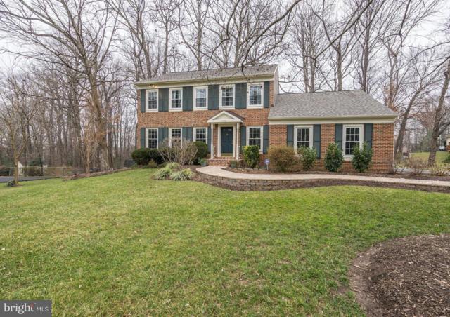 1226 Shaker Drive, HERNDON, VA 20170 (#VAFX745820) :: Great Falls Great Homes