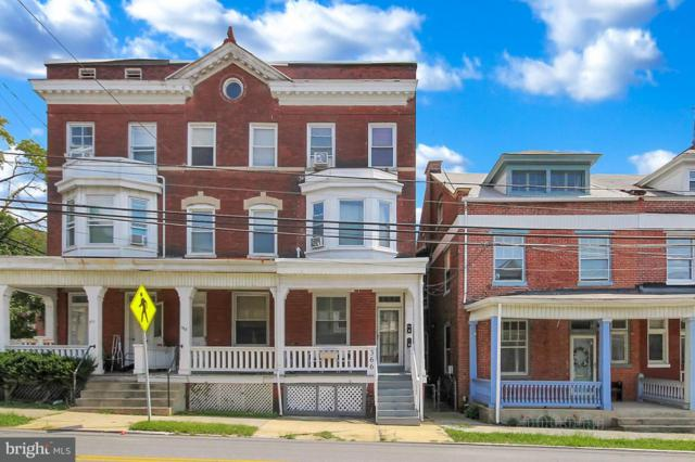 366 Pine Street, STEELTON, PA 17113 (#PADA104884) :: The Heather Neidlinger Team With Berkshire Hathaway HomeServices Homesale Realty