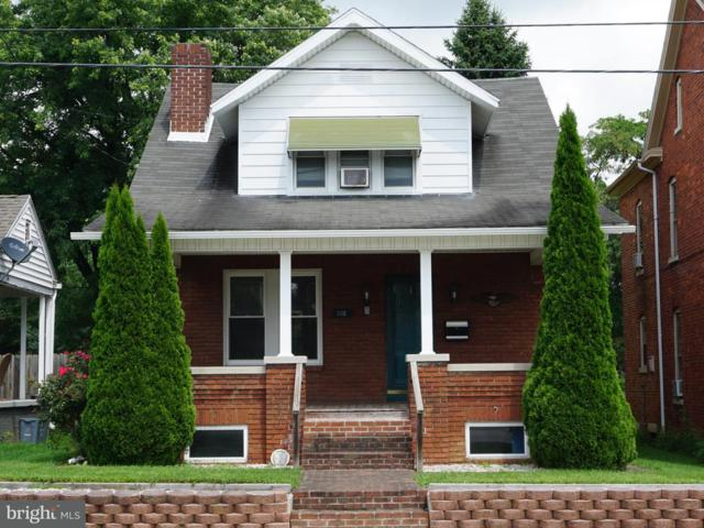 338 Centennial Avenue, HANOVER, PA 17331 (#PAYK105524) :: Benchmark Real Estate Team of KW Keystone Realty