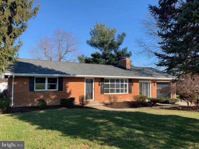 434 Barnes Avenue, WESTMINSTER, MD 21157 (#MDCR153894) :: ExecuHome Realty