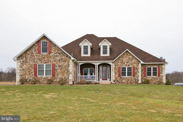 468 Harry Hiett Lane, GORE, VA 22637 (#VAFV127700) :: AJ Team Realty