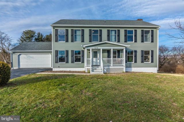 3234 Bidle Road, MIDDLETOWN, MD 21769 (#MDFR190884) :: RE/MAX Plus