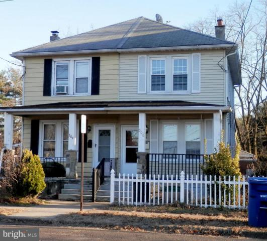 306 Front  Street, DELRAN, NJ 08075 (#NJBL245428) :: The John Wuertz Team