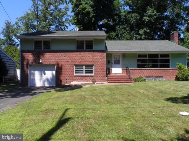 1516 Stuyvesant Avenue, TRENTON, NJ 08618 (#NJME203398) :: Remax Preferred | Scott Kompa Group