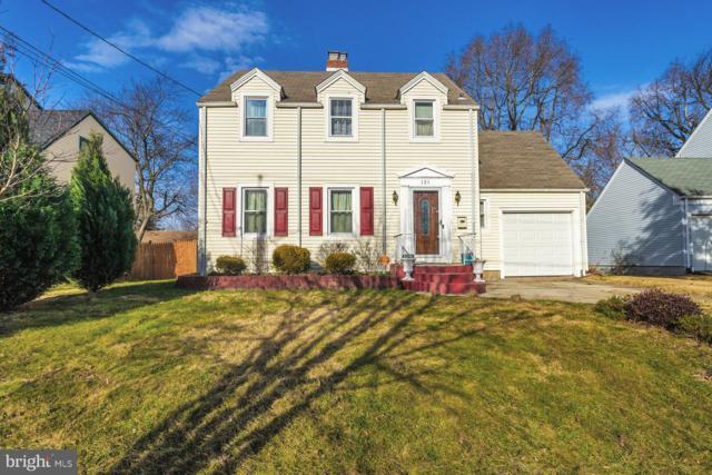 121 Glendale Drive, EWING, NJ 08618 (#NJME203400) :: Jason Freeby Group at Keller Williams Real Estate