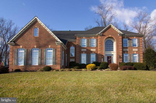 4512 Sun Berry Drive, FINKSBURG, MD 21048 (#MDCR153898) :: Colgan Real Estate