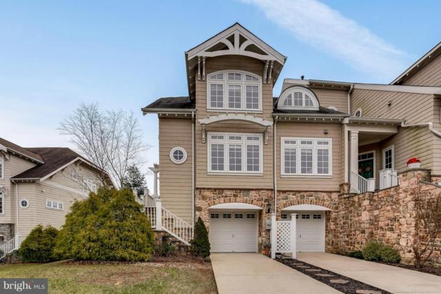 8798 Boulder Ridge Road, LAUREL, MD 20723 (#MDHW209114) :: ExecuHome Realty