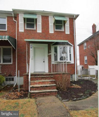 2814 Plainfield Road, BALTIMORE, MD 21222 (#MDBC331542) :: ExecuHome Realty