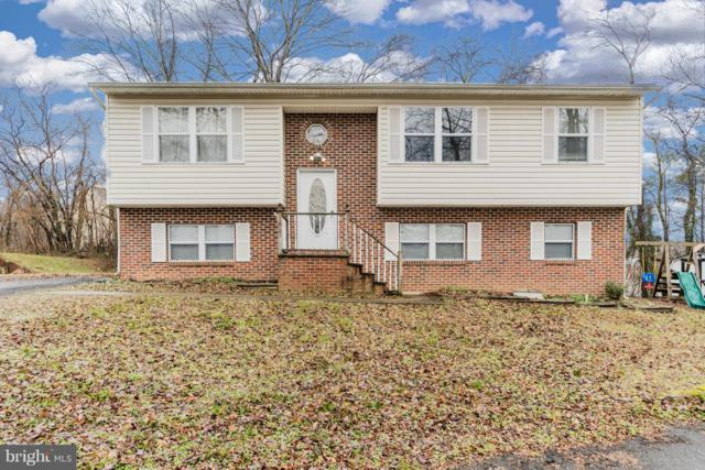 162 Rachaels Way, PRINCE FREDERICK, MD 20678 (#MDCA140314) :: Jon Granlund Team