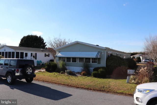 37413 Hill Cut Drive #304, SELBYVILLE, DE 19975 (#DESU128768) :: Atlantic Shores Realty