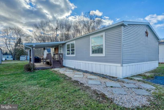 119 Drew Avenue, NEW BLOOMFIELD, PA 17068 (#PAPY100248) :: The Joy Daniels Real Estate Group