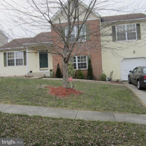 8902 Broad Branch Court, FREDERICK, MD 21704 (#MDFR190900) :: ExecuHome Realty