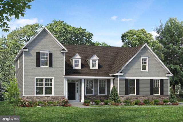 Plan J Darlington Court, GLENMOORE, PA 19343 (#PACT285154) :: Linda Dale Real Estate Experts