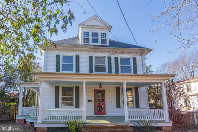 206 Washington Avenue, CHESTERTOWN, MD 21620 (#MDKE107864) :: Blue Key Real Estate Sales Team