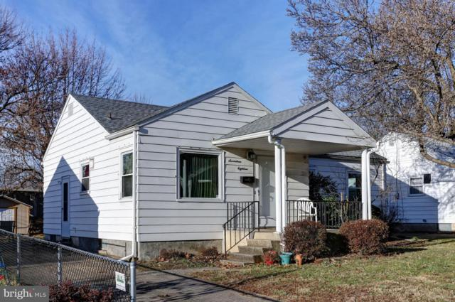 1718 Sherwood Road, NEW CUMBERLAND, PA 17070 (#PACB106040) :: Teampete Realty Services, Inc
