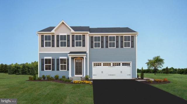 50 Tickseed Court, BUNKER HILL, WV 25413 (#WVBE134290) :: Colgan Real Estate