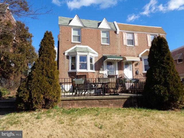 4225 Lansing Street, PHILADELPHIA, PA 19136 (#PAPH508358) :: Jason Freeby Group at Keller Williams Real Estate