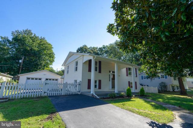 8019 Imperial Street, ALEXANDRIA, VA 22309 (#VAFX745926) :: Colgan Real Estate