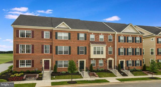 4959 Macdonough Place, FREDERICK, MD 21703 (#MDFR190908) :: AJ Team Realty