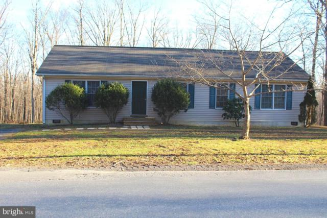 322 Fawn Drive, WINCHESTER, VA 22602 (#VAFV127708) :: Blue Key Real Estate Sales Team