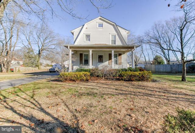 1720 Burnt Mill, CHERRY HILL, NJ 08003 (MLS #NJCD253940) :: The Dekanski Home Selling Team