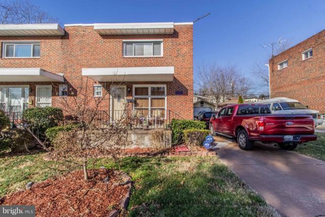 3402 Flannery Lane, BALTIMORE, MD 21207 (#MDBC331570) :: Colgan Real Estate