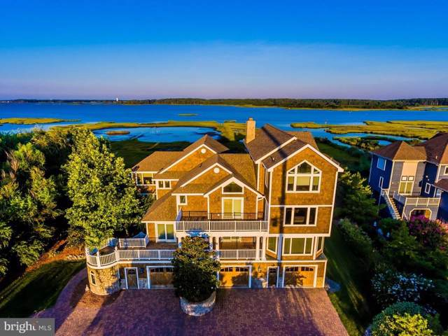 35886 Coastal Highway, FENWICK ISLAND, DE 19944 (#DESU128788) :: RE/MAX Coast and Country