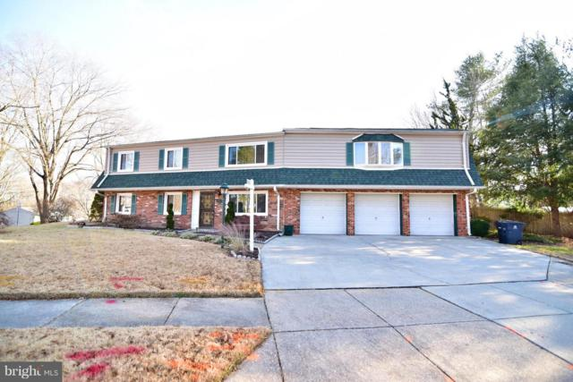 4321 Canyonview Drive, UPPER MARLBORO, MD 20772 (#MDPG376728) :: Labrador Real Estate Team