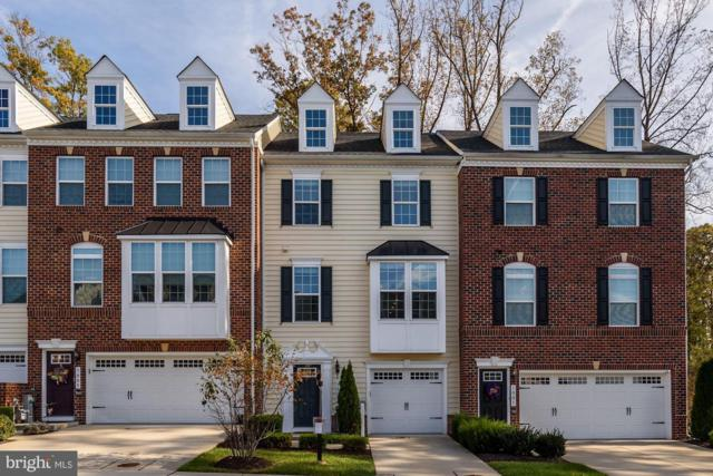 1003 Cypress Forest Drive, SYKESVILLE, MD 21784 (#MDCR153912) :: Charis Realty Group