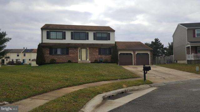 12 Tolliver Court, NEWARK, DE 19702 (#DENC317212) :: RE/MAX Coast and Country