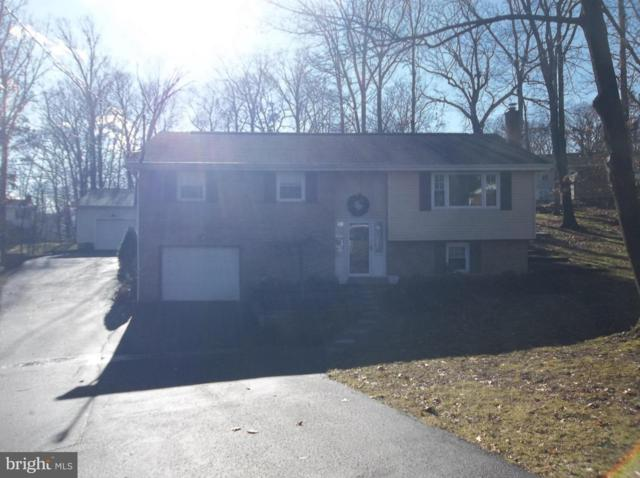 15407 Camelot Court SW, CUMBERLAND, MD 21502 (#MDAL119248) :: AJ Team Realty
