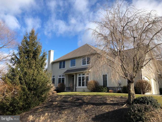 818 Huntington Place, LANCASTER, PA 17601 (#PALA114684) :: The Jim Powers Team