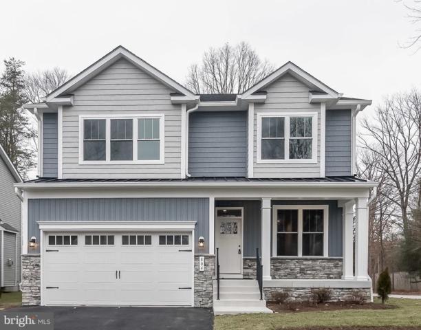804 Lynwood Lane, SEVERNA PARK, MD 21146 (#MDAA302444) :: The Riffle Group of Keller Williams Select Realtors