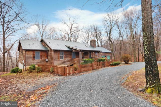 3 Skyline Trail, FAIRFIELD, PA 17320 (#PAAD102366) :: The Heather Neidlinger Team With Berkshire Hathaway HomeServices Homesale Realty