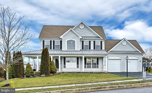 1608 Fountain Rock Drive, DOVER, PA 17315 (#PAYK105572) :: Flinchbaugh & Associates