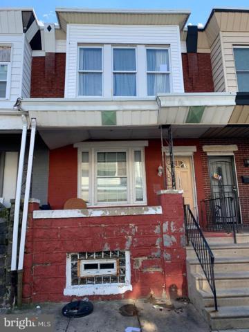 1328 E Airdrie Street, PHILADELPHIA, PA 19124 (#PAPH508464) :: Jason Freeby Group at Keller Williams Real Estate