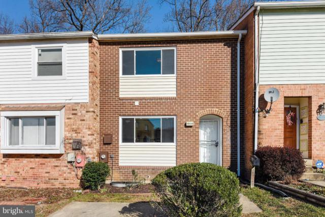 1956 Valley Terrace SE, WASHINGTON, DC 20032 (#DCDC309150) :: The Sebeck Team of RE/MAX Preferred