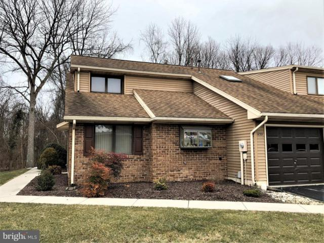 439 Deerfield Drive, HANOVER, PA 17331 (#PAYK105578) :: The Heather Neidlinger Team With Berkshire Hathaway HomeServices Homesale Realty