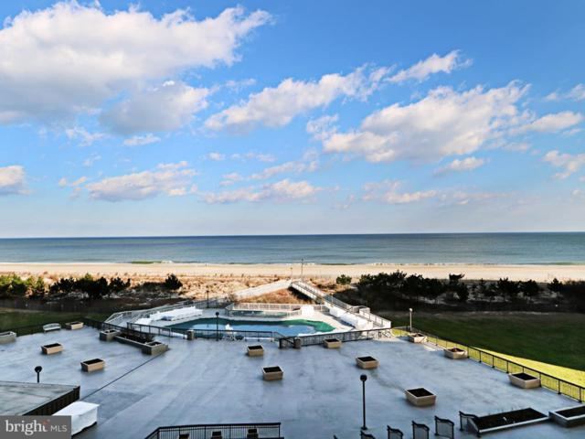 402 S Edgewater House Road 402S, BETHANY BEACH, DE 19930 (#DESU128802) :: The John Wuertz Team
