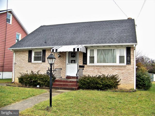 332 Second Avenue, HANOVER, PA 17331 (#PAYK105584) :: CENTURY 21 Core Partners